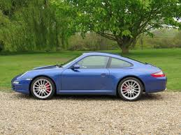 used 2006 porsche 911 carrera 997 carrera 2s for sale in suffolk