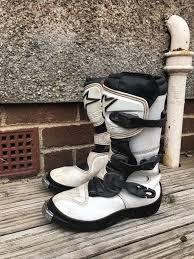 motocross boot sizing alpinestar motocross boots size 5 in polmont falkirk gumtree