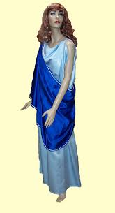 roman grecian lady costumes for hire toga costumes
