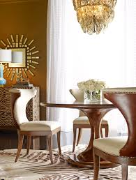 atlas table hourglass chairs retro chic designing jobs