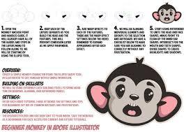 tutorial illustrator layers learn adobe illustrator monkey challenge jason secrest