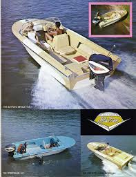 glastron had it covered in the 1960 u0027s classic boats woody boater