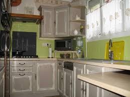 comment repeindre sa cuisine en bois repeindre une cuisine en bois dans repeindre sa cuisine en bois