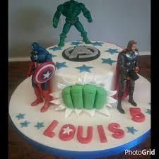 boys birthday miss cakes