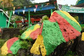 Grenda Flag Find Barefoot Luxury In Colourful And Friendly Grenada Orchard Times