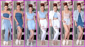 fashion trends 2017 2017 fashion trends 10 summer outfits with jeans trends outfits