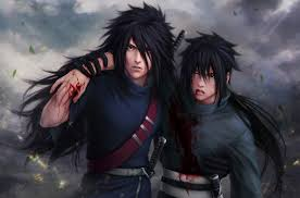 The Best Wallpaper by Uchiha Madara Uchiha The Best Wallpapers Anime Cimplung