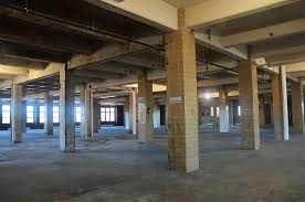 Floor 95 by Inside The Adaptive Reuse Of Former Schlitz Brewery At 95