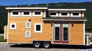 full build services from an rvia certified tiny house builder
