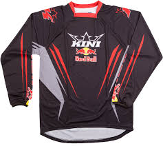 red bull motocross helmet sale kini red bull competition jersey jerseys black kini red bull