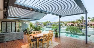 Pergola Roofing Ideas by Open Close Pergola Roof Popular Roof 2017