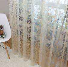 Leaf Design Curtains Jacquard Leaf Curtains Online Jacquard Leaf Curtains For Sale