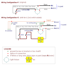 car wiring fan light switch 1 wiring diagram about exhaust car