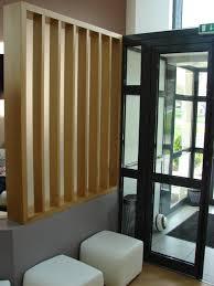 claustra de bureau agencement aménagement d intérieur magasin bureau