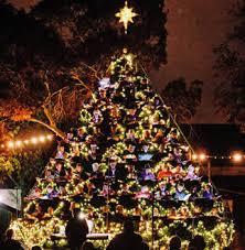 singing christmas tree singing christmas tree