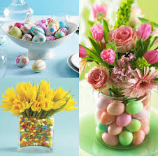 Easter Backyard Decorations by Fresh Easter Decorations Ideas Table 17732