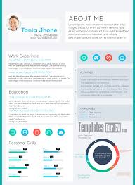 Free Resume Templates Australia Download Executive Cv Template Template Cv Infografica Gratis Pinterest