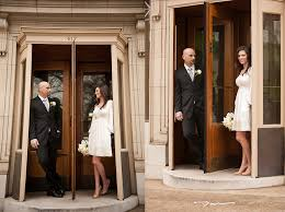 priscilla u0026 jon u0027s courthouse wedding