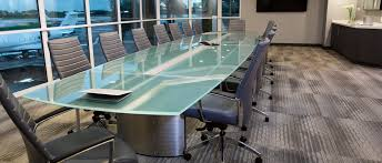 Office Meeting Table Modern Conference Tables Stoneline Designs