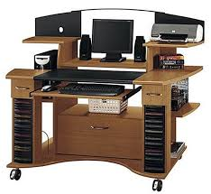Laptop Desk With Printer Shelf Laptop Cart With Printer Shelf Review And Photo
