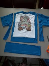how to downsize if you do stuff stuff gets done how to downsize a t shirt