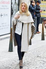 Style Ellie Goulding Ellie Goulding Shows Unique Style As She Hits The Shops In Italy