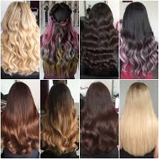 Pre Bonded Human Hair Extensions Uk by Hair Extensions U0026 Wig Services Services In Birmingham West