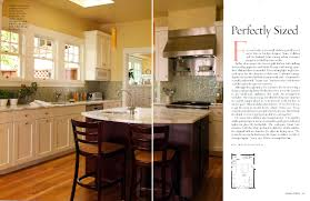 Kitchen And Bath Ideas Magazine Press Callahan Design Group
