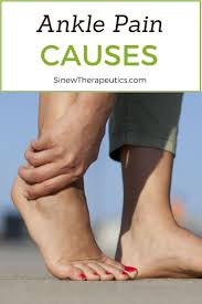 Tibiofibular Ligament Injury The 25 Best Ligaments Of The Ankle Ideas On Pinterest Bones Of