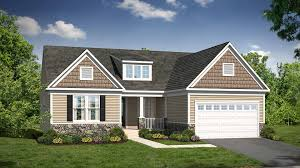The Ansley Floor Plan New 3 Bedroom Single Family Home Raleigh Nc At Ansley