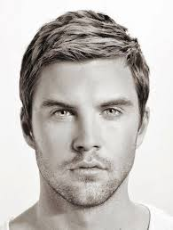 best mens hair styles for slim faces 15 best oblong face shape hairstyle ideas images on pinterest