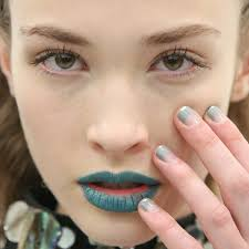 nail polish trends fashion week fall 2013 popsugar beauty current