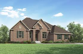 Custom Home Plans And Pricing by Durbin 230 Drees Homes Interactive Floor Plans Custom Homes