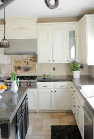 Molding On Kitchen Cabinets Adding Height To Your Kitchen Cabinets