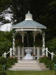 gazebo rentals gazebo rentals wedding decor ideas columns garden