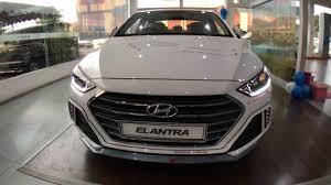 hyundai elantra price in malaysia elantra 2017 malaysia 2 0 dynamic walk around smart trunk
