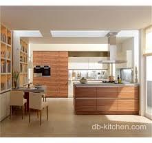 foshan high gloss plywood wholesale kitchen cabinet