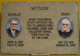 Engraving Services Custom Engraved Corian Plant Markers Memorial Plaques Wood Signs