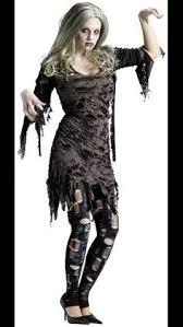 Dead Pirate Costume Halloween Lady Pirate Zombie Costume Costumes U0026