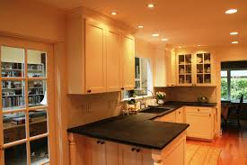 kitchen how make beautiful redesign your kitchen modern u shape