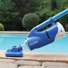 portable pool vacuum ebay