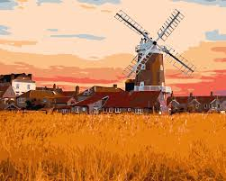 compare prices on windmill wall decor online shopping buy low