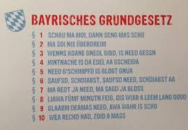 bayrische sprüche kennt ihr kurze sprüche auf und englisch sprache