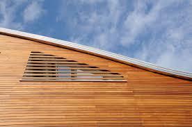 rivestimento facciate in legno rivestimento facciate in legno id礬es de design d int礬rieur