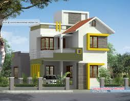 villa style home plans