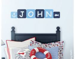 Personalized Names Personalized Name Decals The Living Wall