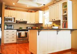 kitchen shelves ideas kitchen good looking painting white oak kitchen cabinets decor