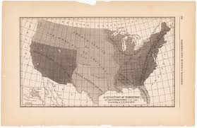 The Map Of The United States by Collection Persuasive Maps Pj Mode Collection Subject