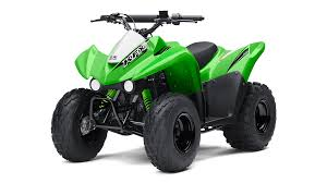 2016 kfx 90 youth atv by kawasaki