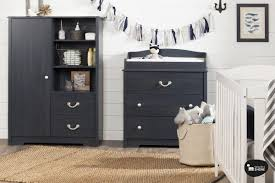 South Shore Changing Table South Shore Aviron Changing Table Reviews Wayfair